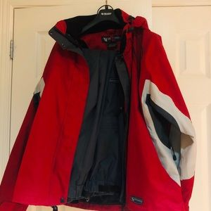 Wetskins Other - Rain suit - pants and jacket